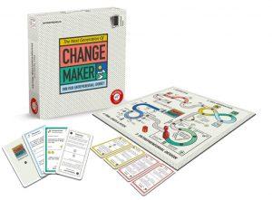 IFTE Changemaker Spiel