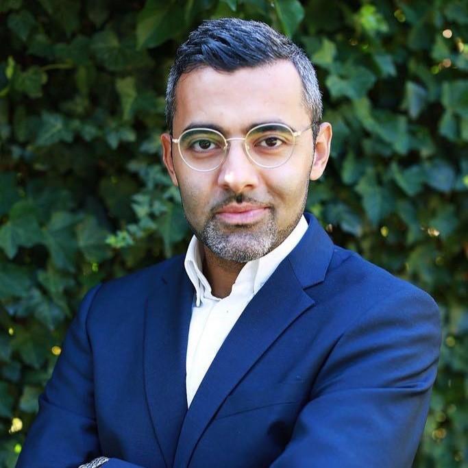 Zaid Al Aifari