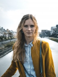 Hannah Moog-aaia-operations manager-vienna