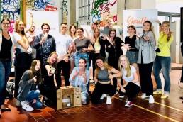 Entrepreneurship Week in Oberösterreich Gruppenfoto